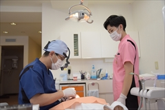 歯科衛生士 職場の連携